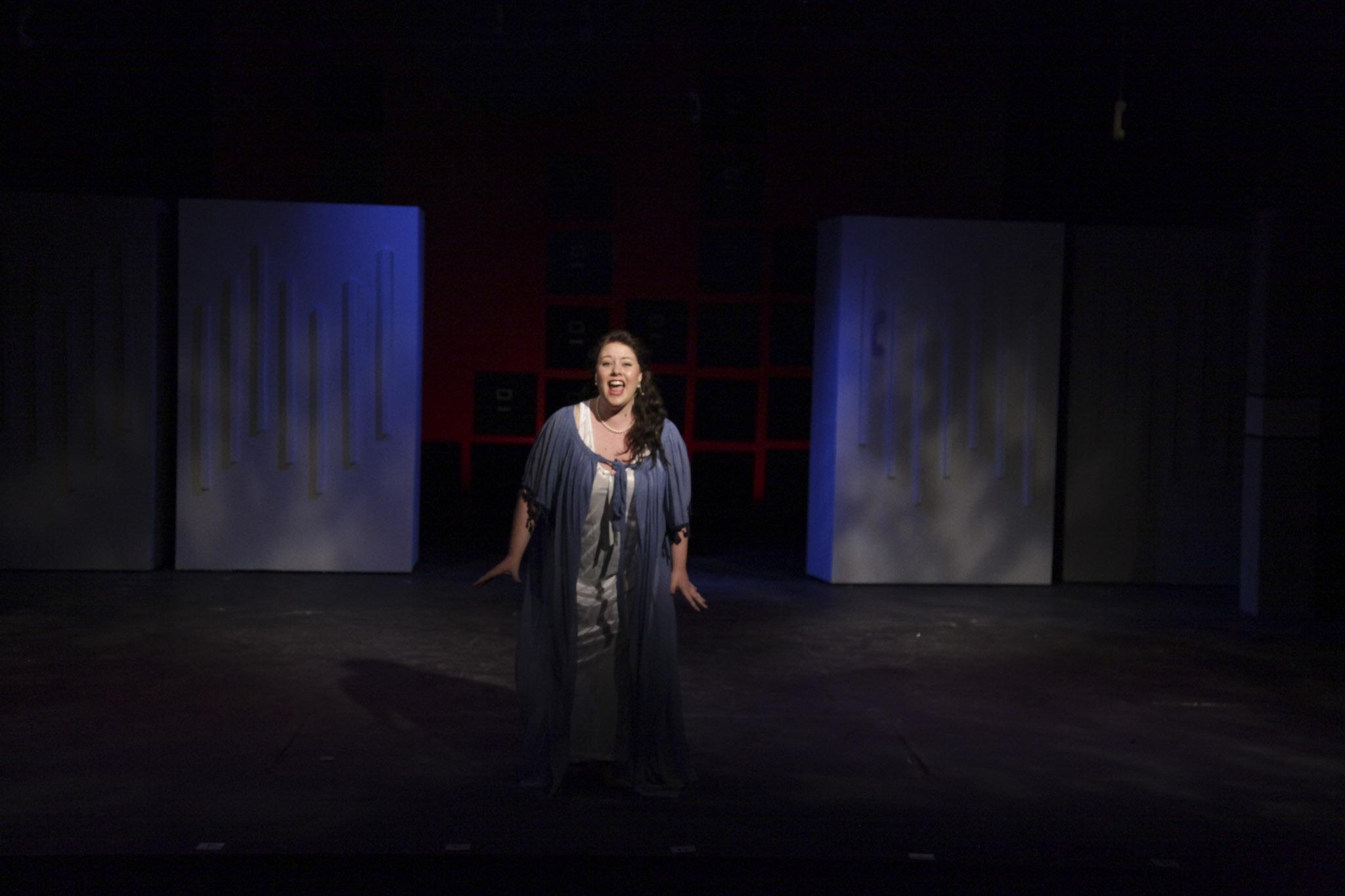 Stage Center 9-5