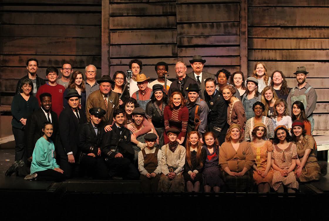 BC cast crew